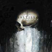 Saltillo - Monocyte (VINYL ALBUM)