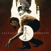 Saltillo - Monocyte: The Lapis Coil (VINYL ALBUM)