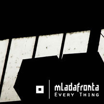 Mlada Fronta - Every Thing (CD)