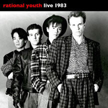 Rational Youth - Live 1983 (CD)