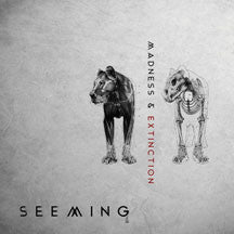 Seeming - Madness & Extinction (CD)