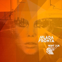 Mlada Fronta - Night Run (VINYL ALBUM)