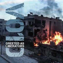 V01d - Greeted As Liberators (CD)