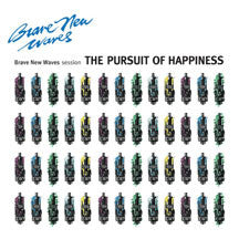 Pursuit Of Happiness - Brave New Waves Session (VINYL ALBUM)