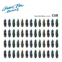 cub - Brave New Waves Session (LP)