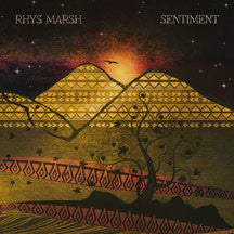 Rhys Marsh - Sentiment (CD)
