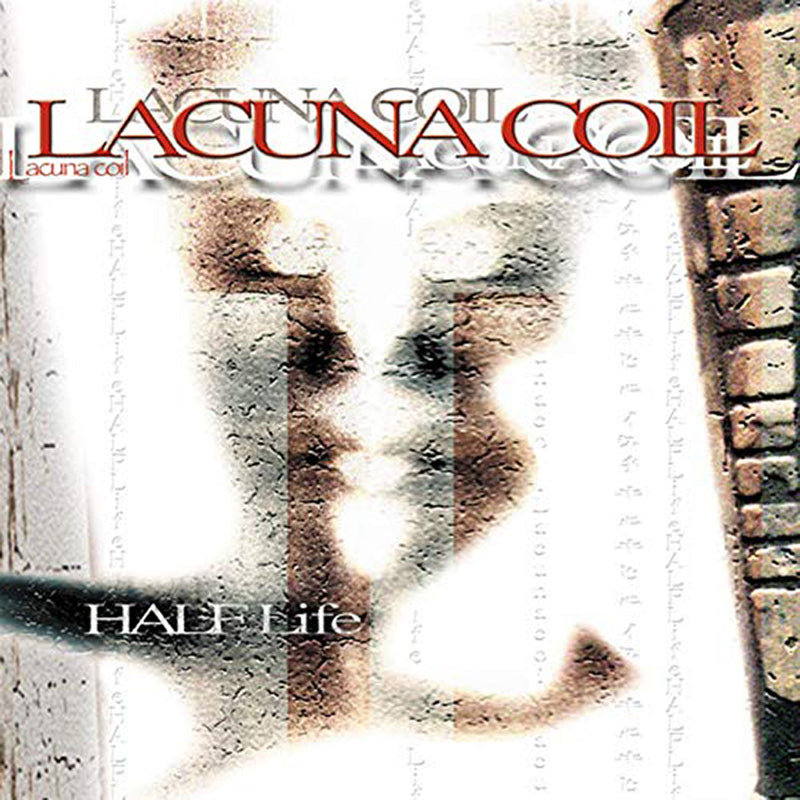 Lacuna Coil - Halflife Ep (plastic Head Exclusive White Vinyl) (12 INCH SINGLE)