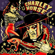 Charley Horse - Unholy Roller (CD)