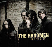 The Hangmen - In The City (CD)