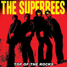 Superbees - Top Of The Rocks (CD)