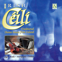 Irish Ceili (CD)