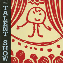 Talent Show, The (CD)