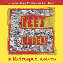 6 Feet Under - In Retrospect [1969-1970] (CD)