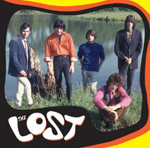 Lost - Lost Tapes (CD)