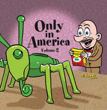 Only In America - Volume 2 (CD)