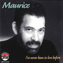 Maurice Hines - I've Never Been In Love Befo (CD)