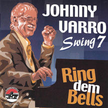 Johnny/swing 7 Varro - Ring Dem Bells (CD)