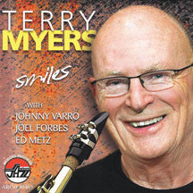 Terry Myers - Smiles (CD)