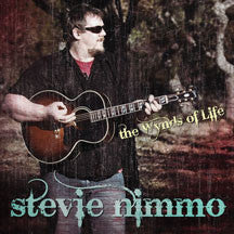 Stevie Nimmo - The Wynds of Life (CD)
