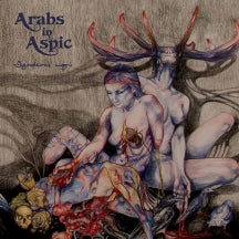 Arabs In Aspic - Syndenes Magi (LP)