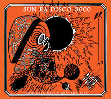 Sun Ra - Disco 3000 (double Cd) (CD)
