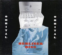 Berliner Ring - Orbital (CD)