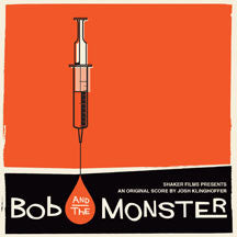 Josh Klinghoffer - Bob And The Monster Score & Original Soundtrack (CD)