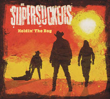 Supersuckers - Holdin' The Bag (CD)
