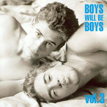 Boys Will Be Boys Vol. 3 (CD)