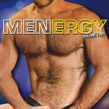 Menergy Vol. 2 (CD)