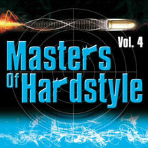 Masters Of Hardstyle Vol. 4 (CD)