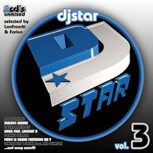 DJ Star Vol. 3 (CD)