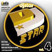 DJ Star Vol. 4 (CD)