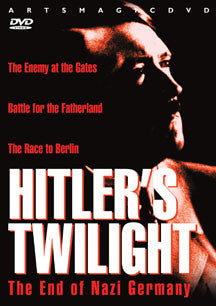 Hitler's Twilight (DVD)