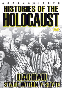 Histories Of The Holocaust - Dachau: State Within A State (DVD)