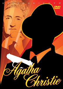 Agatha Christie (DVD)