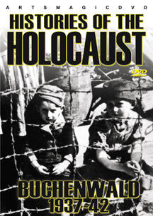 Histories Of The Holocaust - Buchenwald 1937-1942 (DVD)