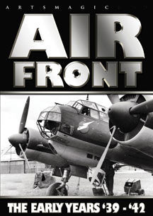 Air Front - The Early Years '39-'42 (DVD)