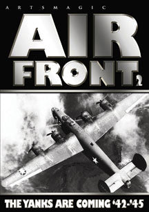 Air Front 2 - The Yanks Are Com (DVD)