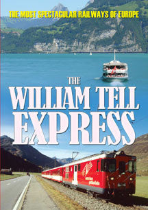 William Tell Express, The (DVD)