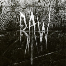 Raw - From The First Glass To The Grave (LP)