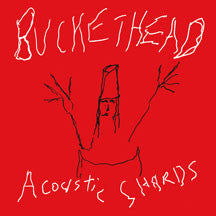 Buckethead - Acoustic Shards (CD)