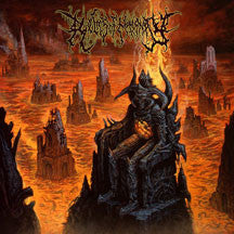 Relics Of Humanity - Ominously Reigning Upon The Intangible (CD)