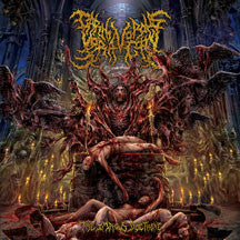 Carnivorous Voracity - The Impious Doctrine (CD)