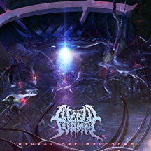 Cerebric Turmoil - Neural Net Meltdown (CD)