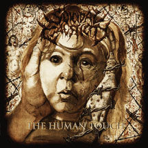 Suicidal Causticity - The Human Touch (CD)