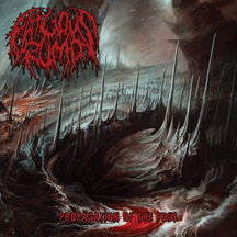 Fatuous Rump - Propagation Of The Foul (CD)