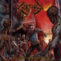 Gortuary - Awakening Pestilent Beings (CD)