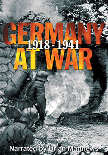 Germany At War - 1918-1941 (DVD)