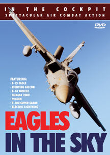 Cockpit - Eagles In The Sky (DVD)